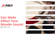 Can Walls Affect Your Woofer Sound